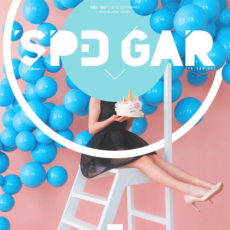 SPD GAR 002