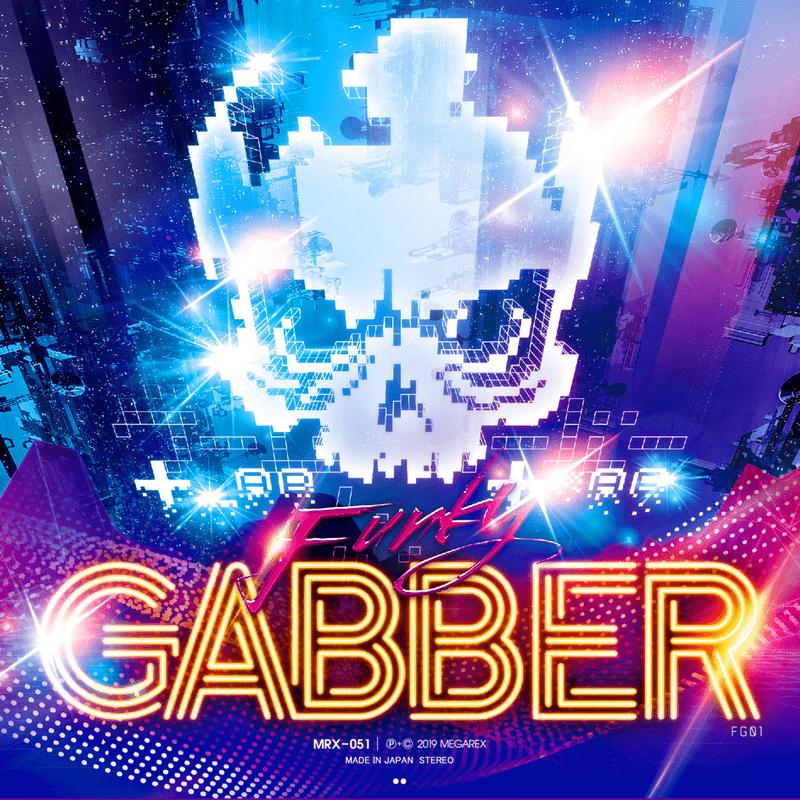 Funky Gabber