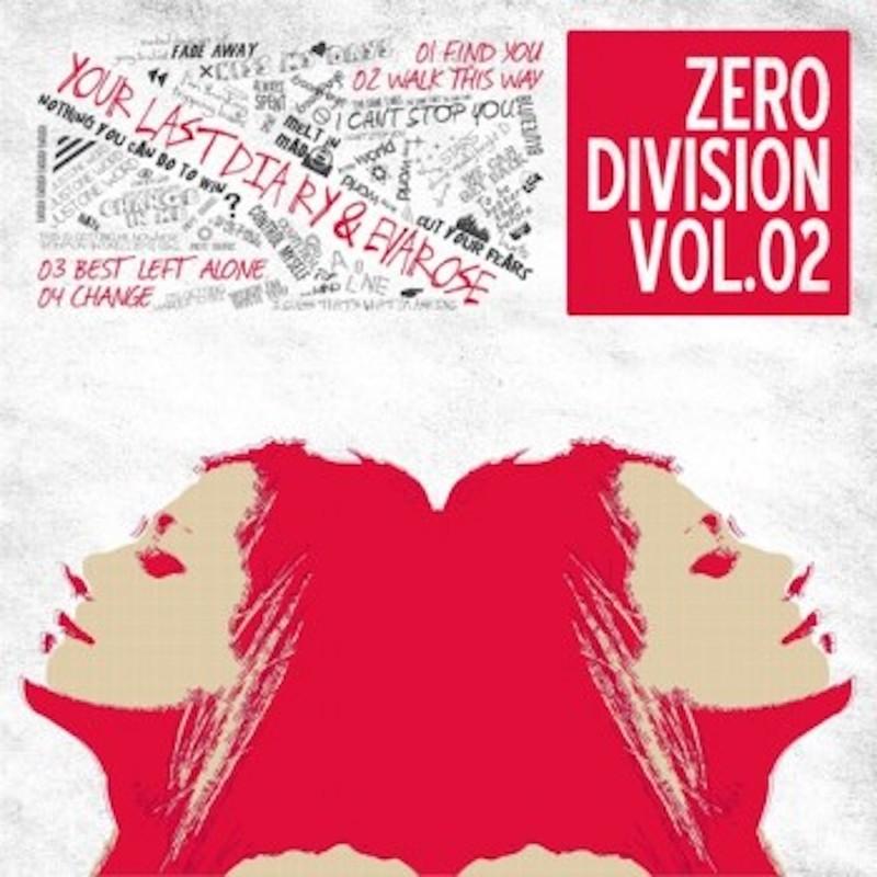 ZERO DIVISION VOL.2