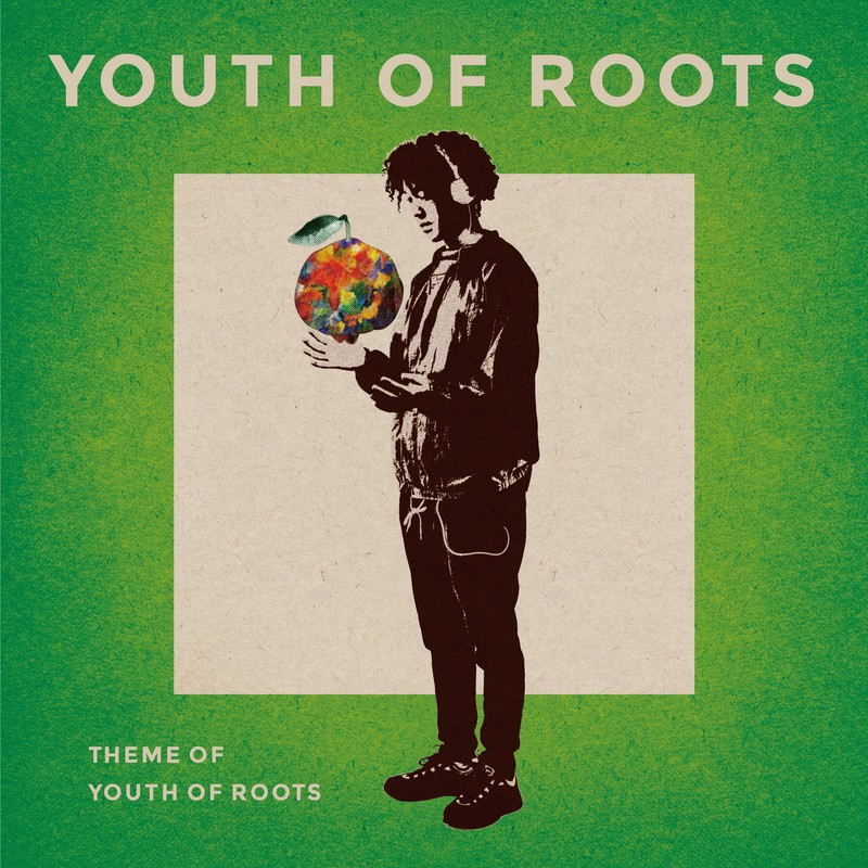 Theme of Youth of Roots