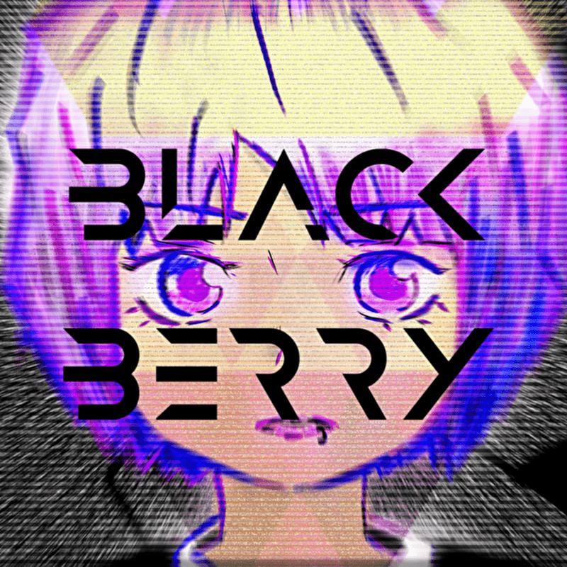 BlackBerry (feat. Rina)