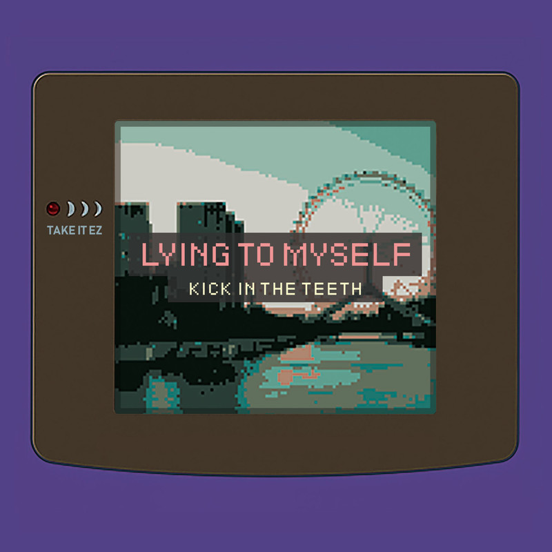 Lying To Myself