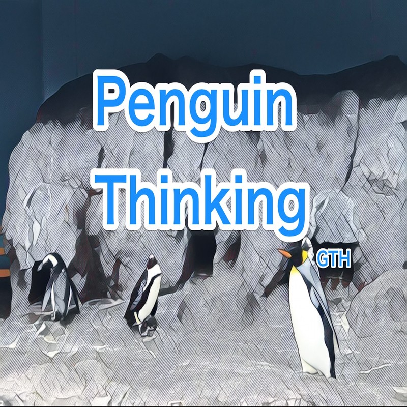 Penguin Thinking
