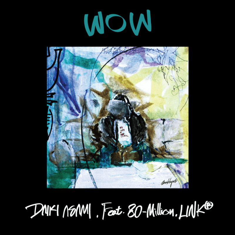 WOW (feat. 80-Million & LINK (R))