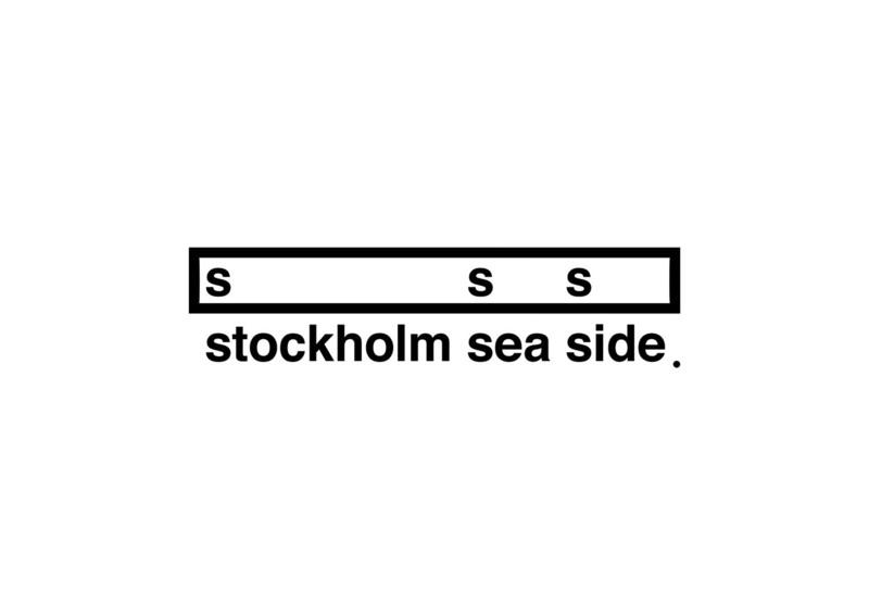 stockholm sea side