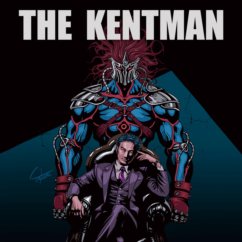 THE KENTMAN