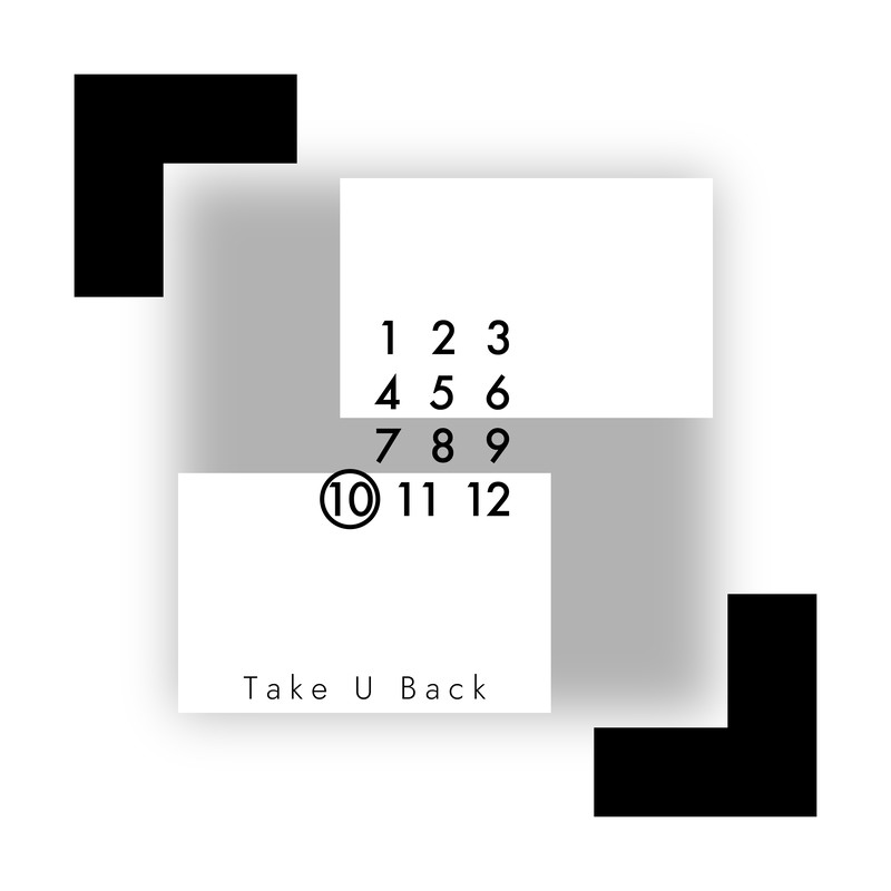 Take U Back (feat. LIN&Hylen)