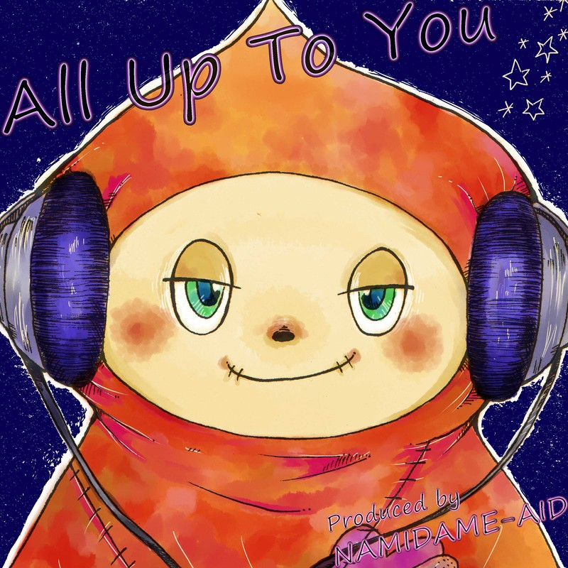 All Up To You (remastering)