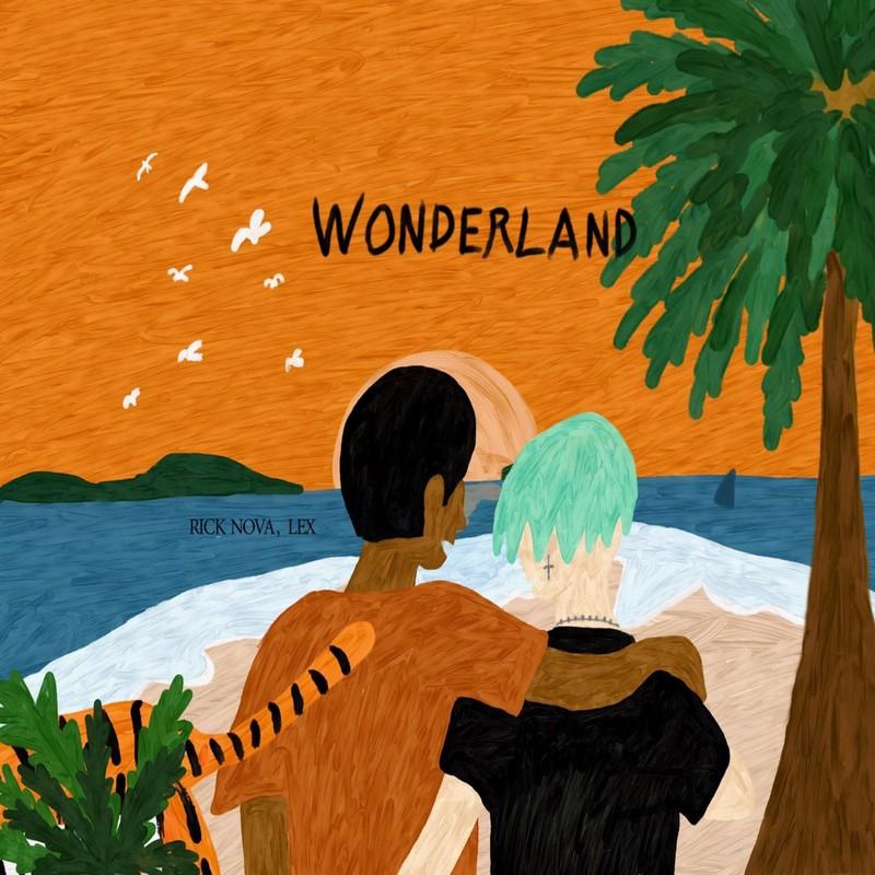 WONDERLAND (feat. LEX)