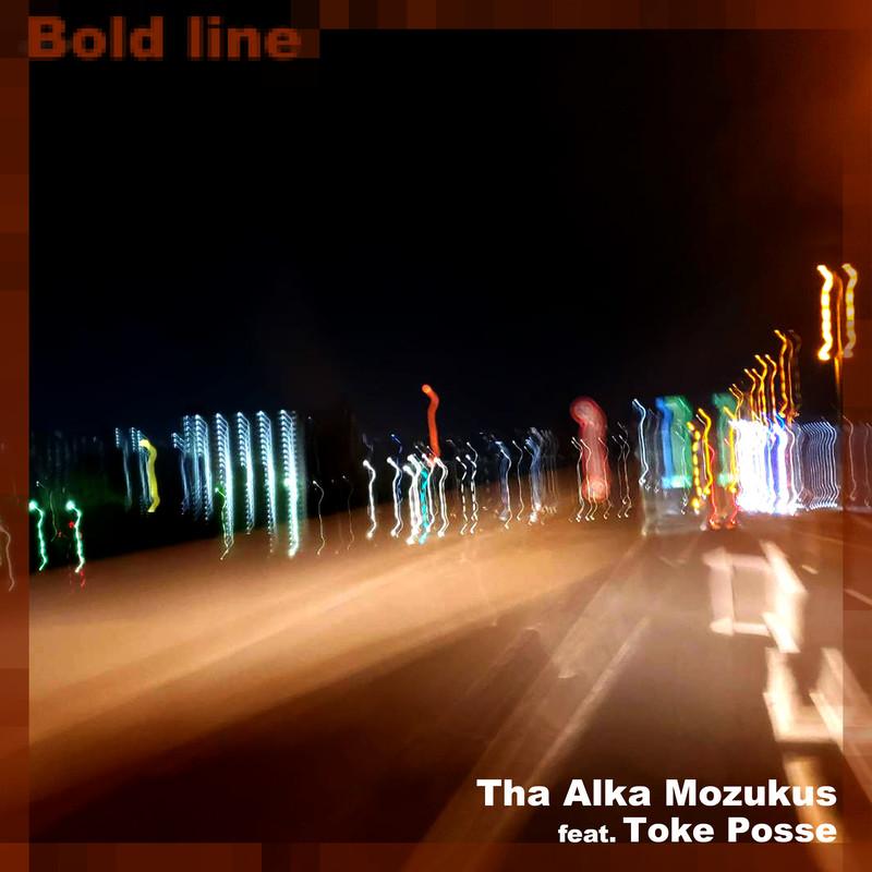 Bold Line (feat. Toke Posse)