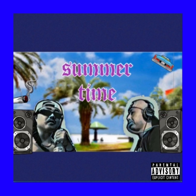 Summer time (feat. DJ KHLL)
