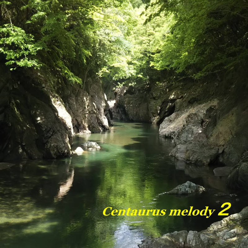 Centaurus melody 2