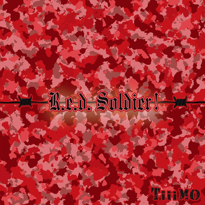 R.e.d Soldier!