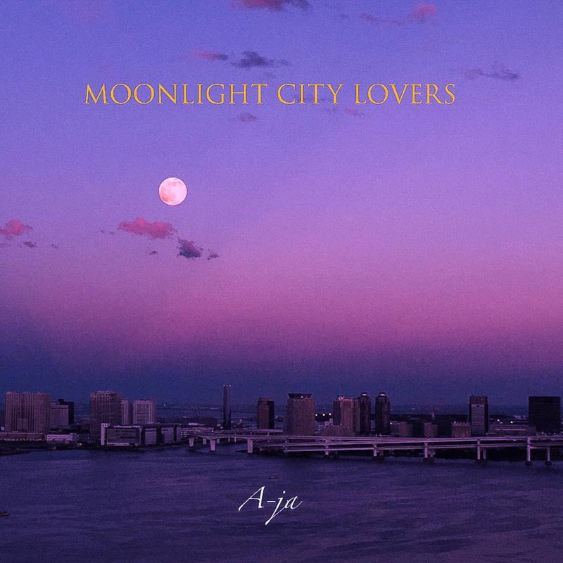 Moonlight City Lovers