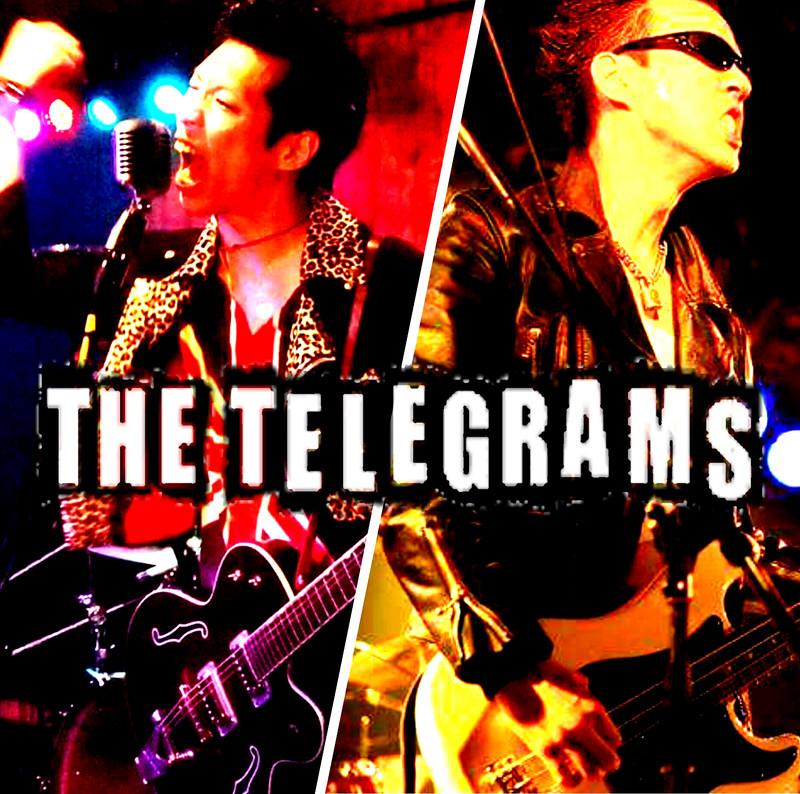THE TELEGRAMS