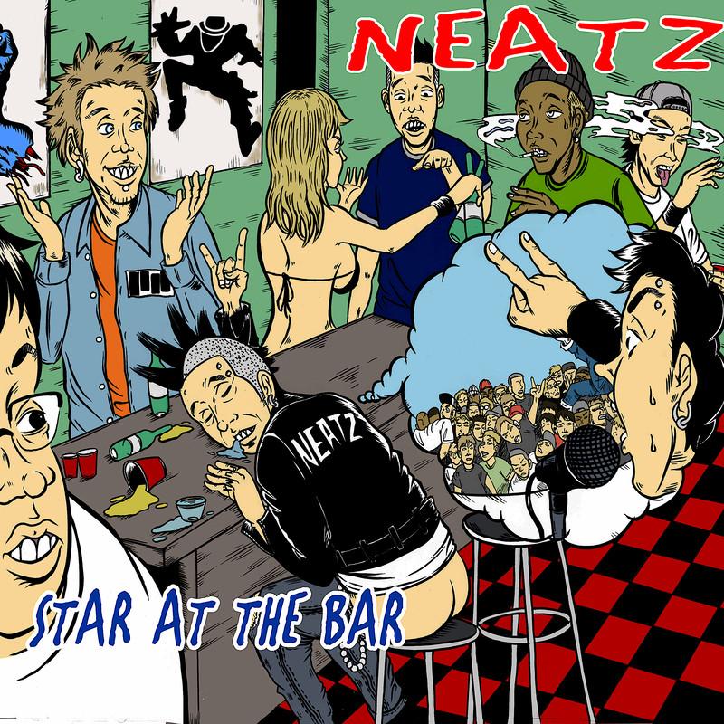 Star At The Bar