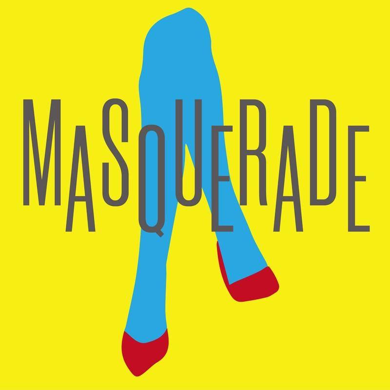 MASQUERADE (feat. 為岡そのみ)