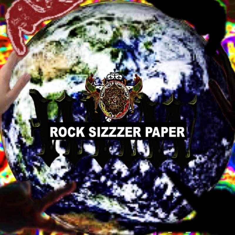 RSP -rocksizzzerpaper-