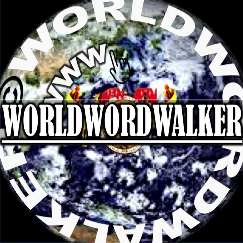 WORLD WORD WALKER