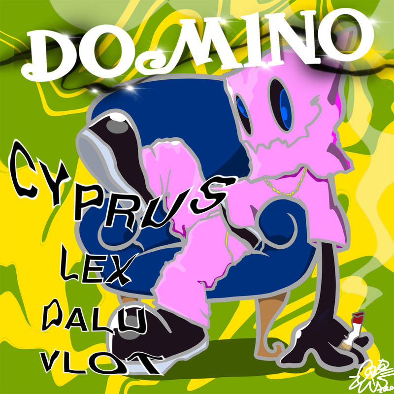 DOMINO (feat. Young Dalu & LEX)