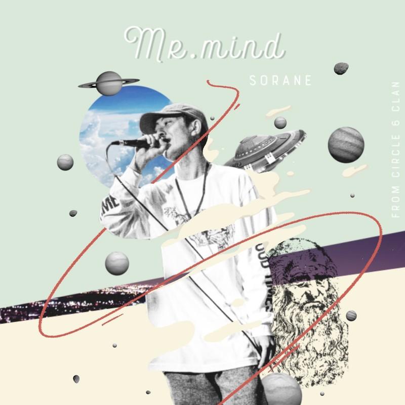 Mr.mind