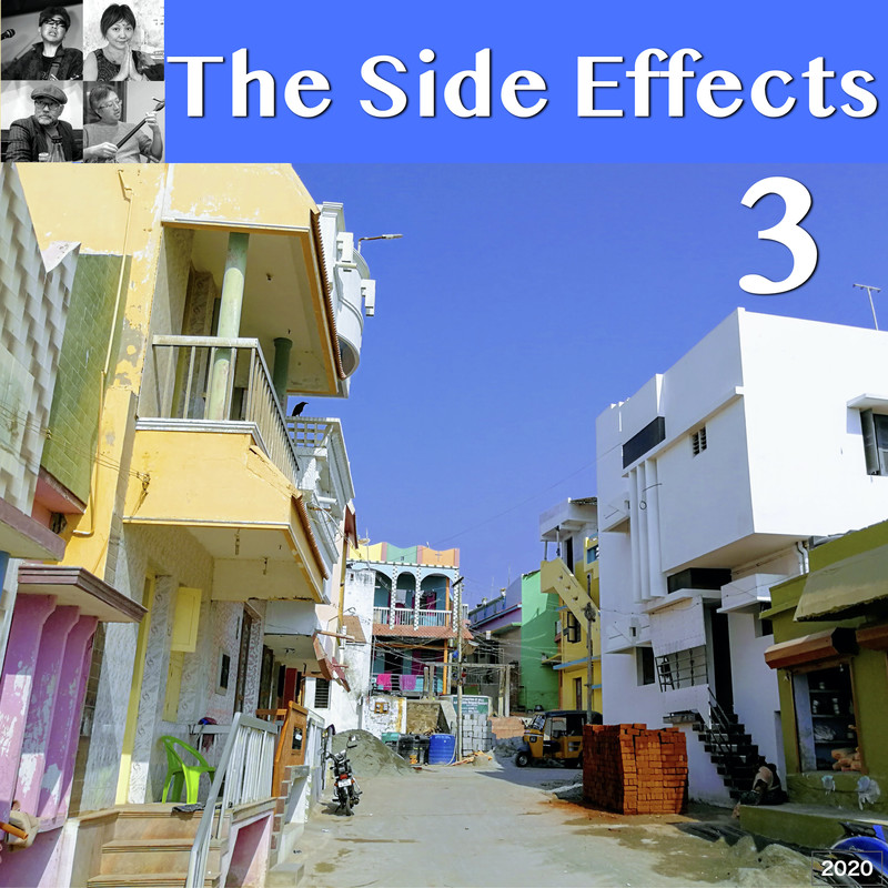 The Side Effects 3