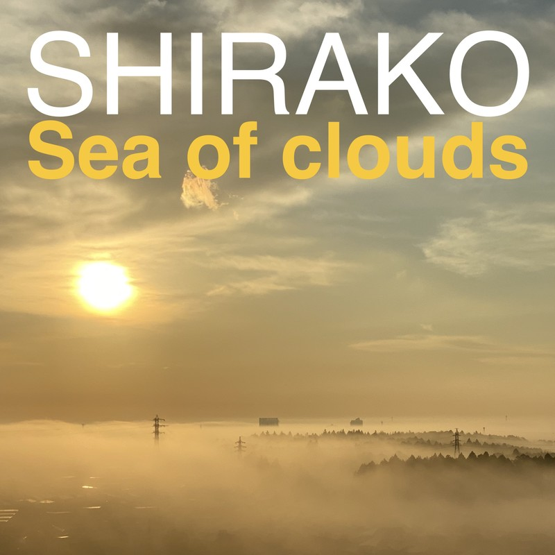 Sea of clouds 雲海