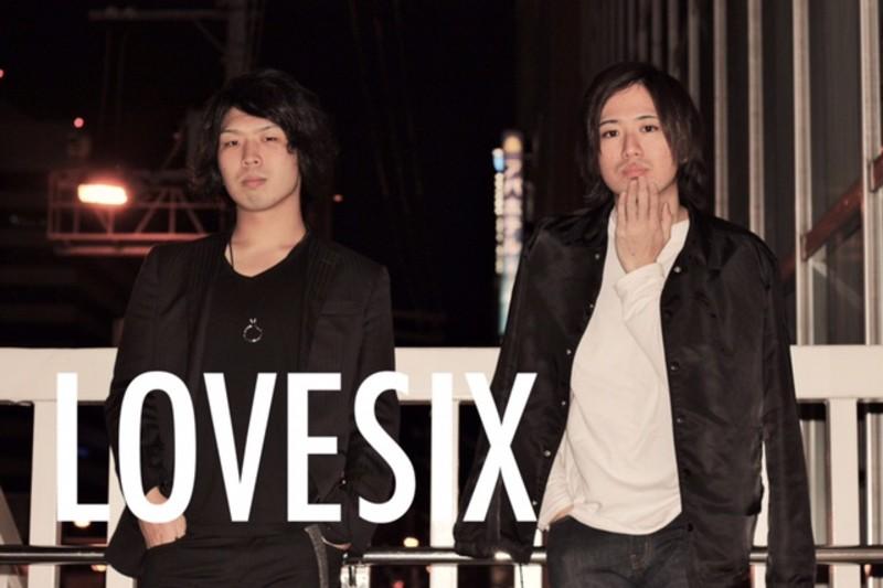 LOVESIX