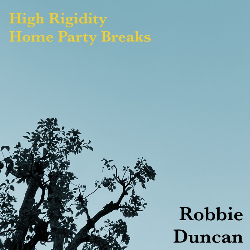 High Rigidity Home Party Breaks