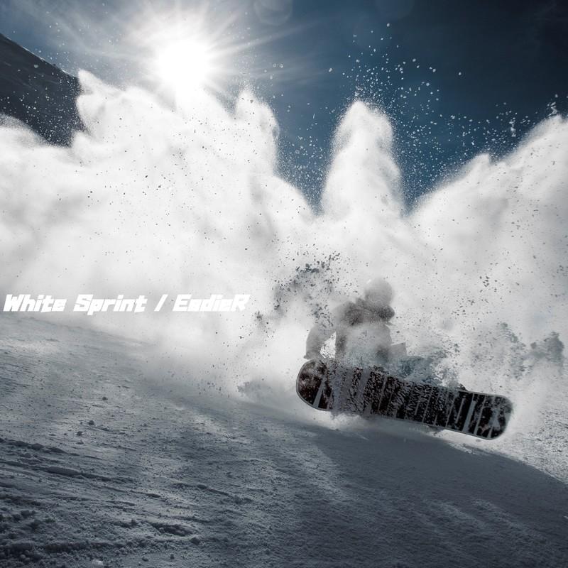 White Sprint