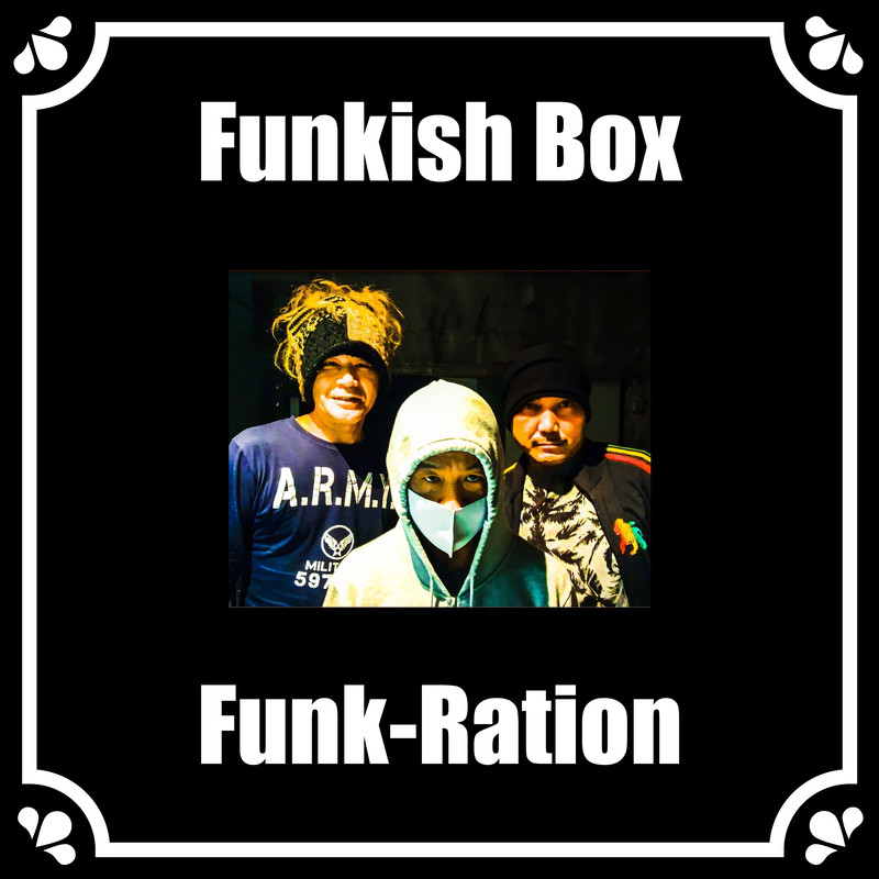 Funkish Box