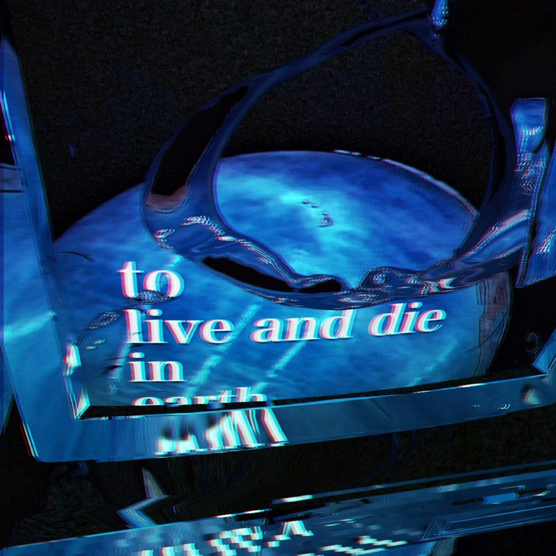 to live and die in earth (feat. S☆LUV)