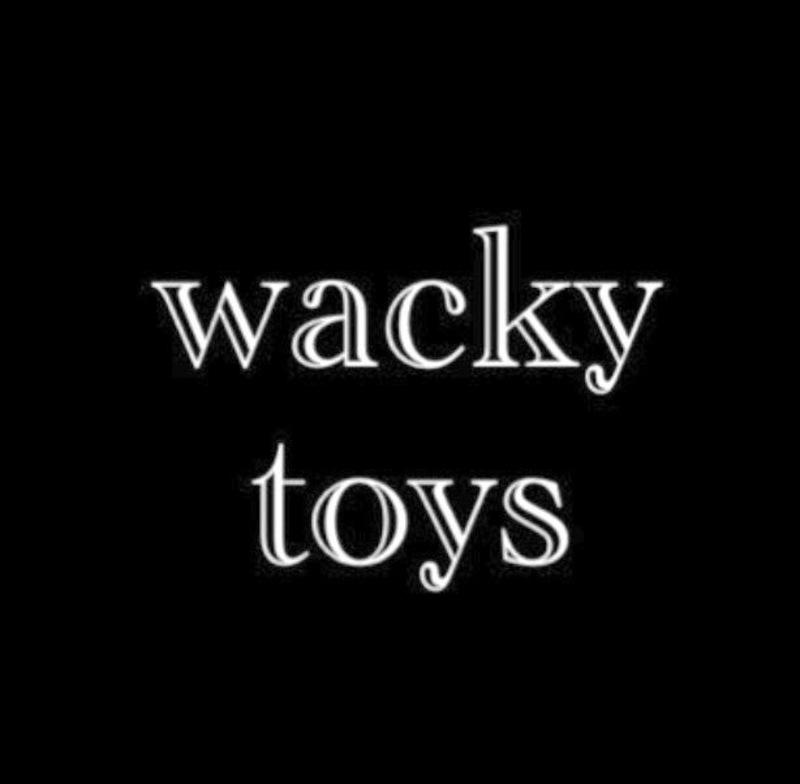 wacky toys