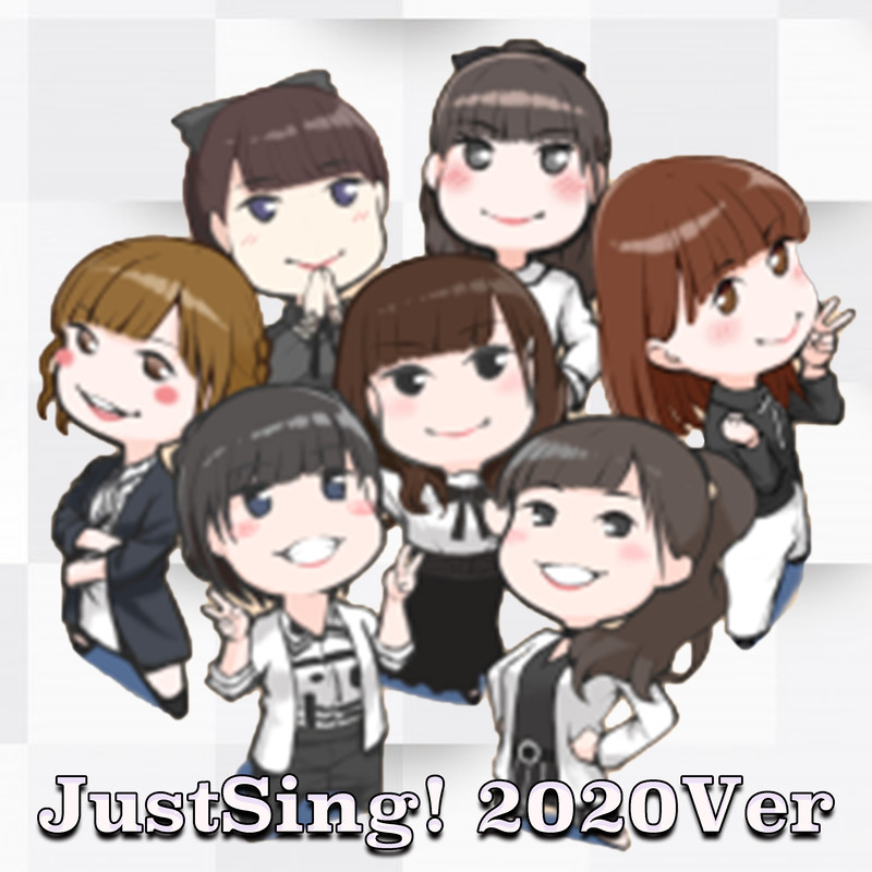 Just SIng!(2020Ver)