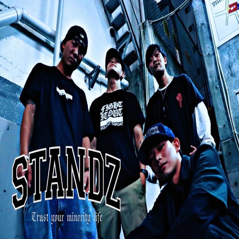 STANDZ