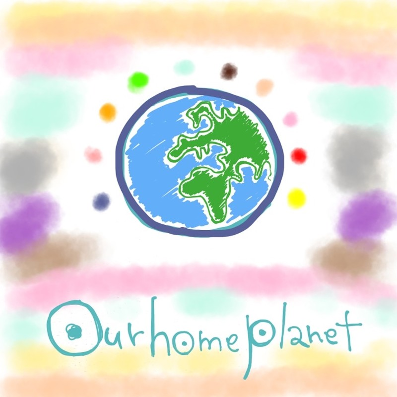 Our home planet (feat. 小池 ジョアンナ & Worldship Orchestra)