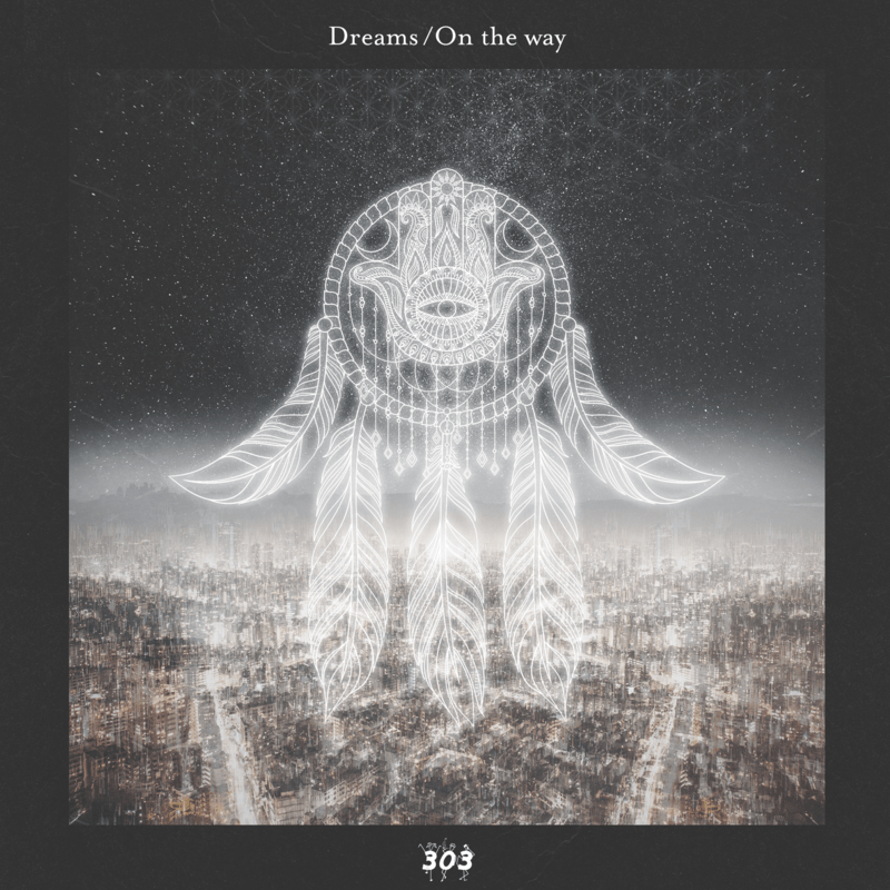 Dreams / On the way