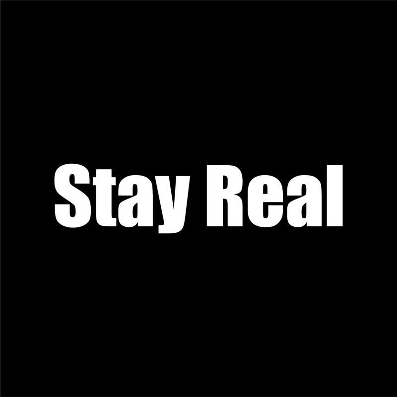 Stay Real (feat. Rin)