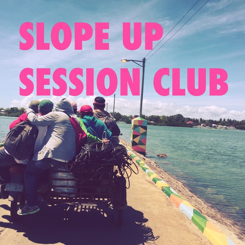 SLOPE UP SESSION CLUB