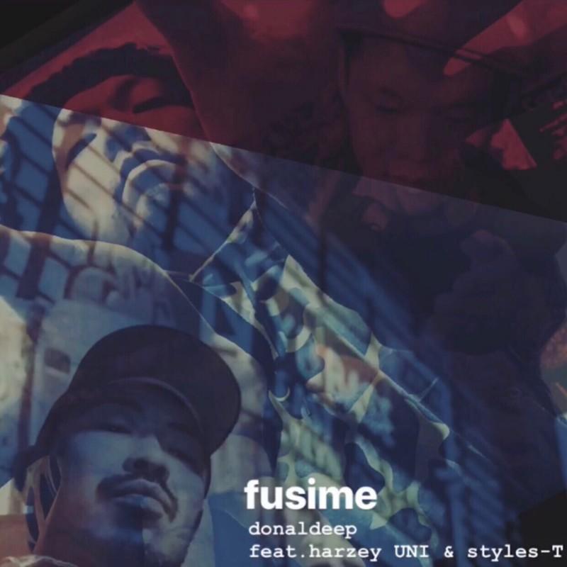 fusime (feat. HARZEY UNI & STYLES-T)