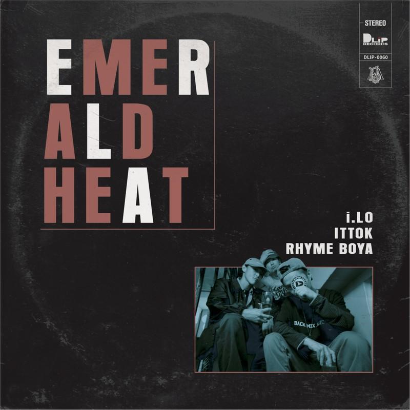 EMERALD HEAT (feat. 祀SP)