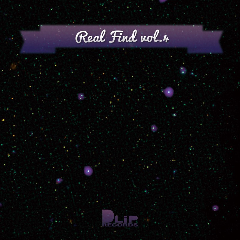 REAL FIND vol.4