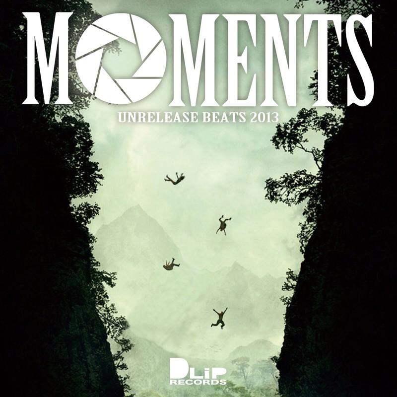 MOMENTS -Unrelease Beats 2013-