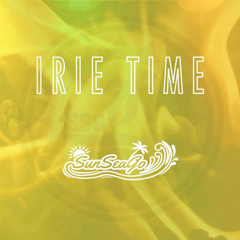 IRIE TIME