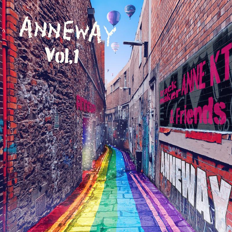 ANNEWAY Vol.1