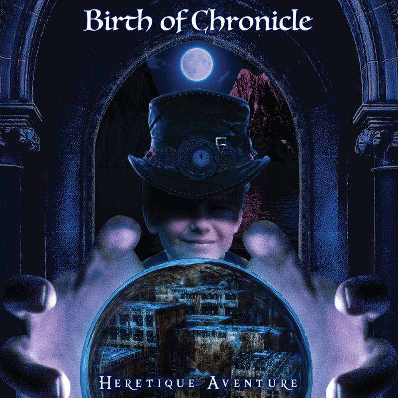 Birth of Chronicle