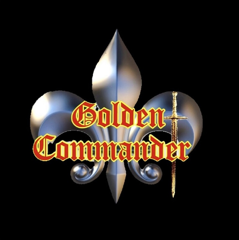 Golden Commander