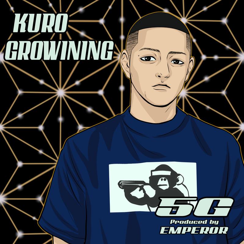 GROWINING