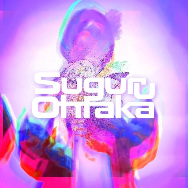 Suguru Ohtaka