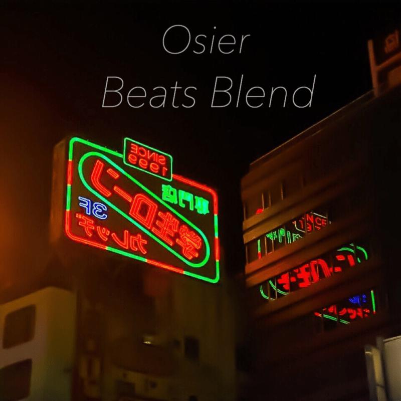 Beats Blend